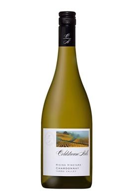 Coldstream Hills Rising Vineyard Varietals Chardonnay  750ml x 6 Yarra Valley Region Victoria