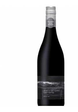Abel's Tempest Pinot Noir 750ml x 6 Regional Tasmania