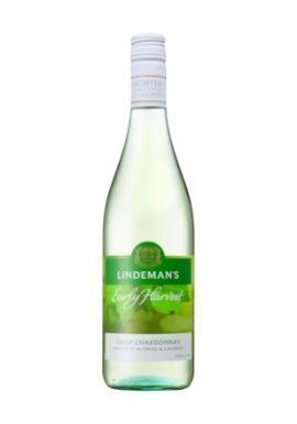 Lindeman's Early Harvest Crisp Chardonnay 750ml x 6 Regional Australia