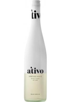 A'Tivo White NV Sparkling 750ml x 6