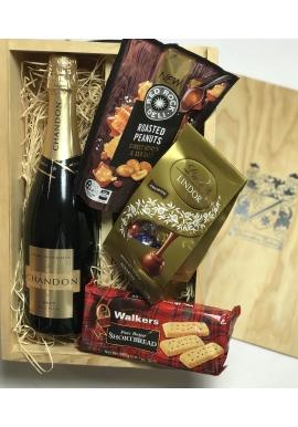 Premier Sparkling Wine Gift Set