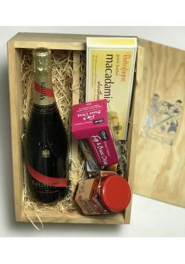 Premier Champagne Gift Set