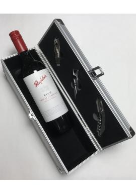 Aluminium Red Gift Set