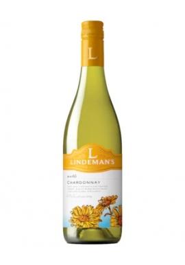 Lindeman's Bin 65 Chardonnay 750ml x 6 South Eastern Region Australia