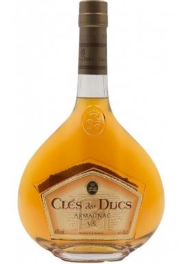 Cles Des Ducs VS Armagnac 700ml Gascony Region France