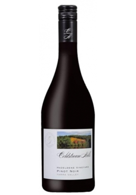 Coldstream Hills Single Vineyard Hazeldene Pinot Noir 750ml x 6 Yarra Valley Region Victoria