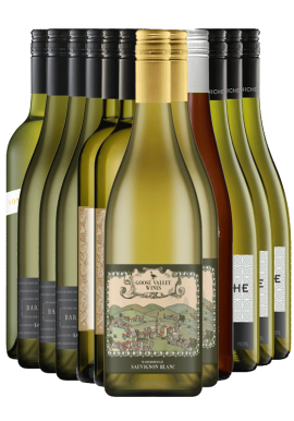 Pick 'N Mix ~ White Wines