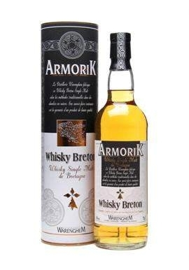 French Whisky