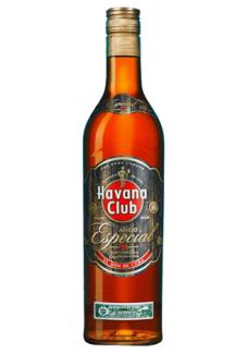 Imported Dark Rum