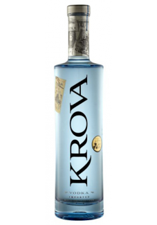 Imported Vodka